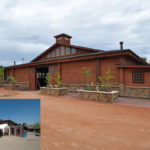 COLLIER BARN & ARENA